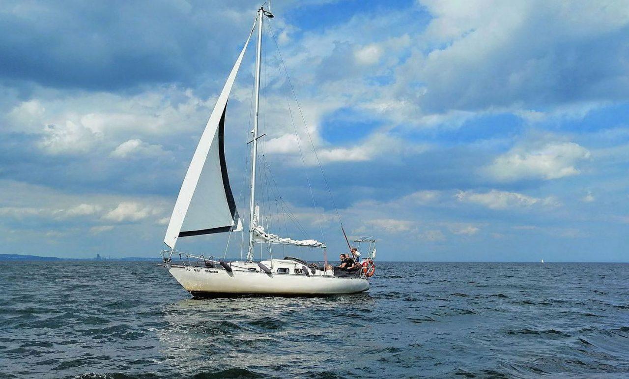 Yacht charter Gdańsk